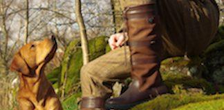 Dubarry støvler test