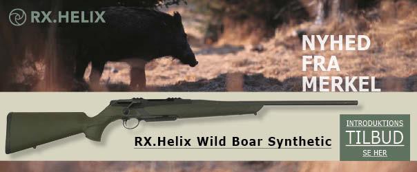 Helix – Widget