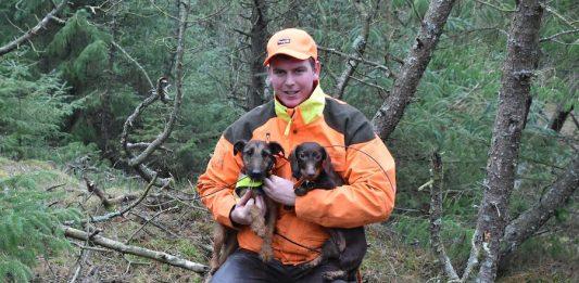 hund og andre kæledyr kan ikke smitte med coronavirus