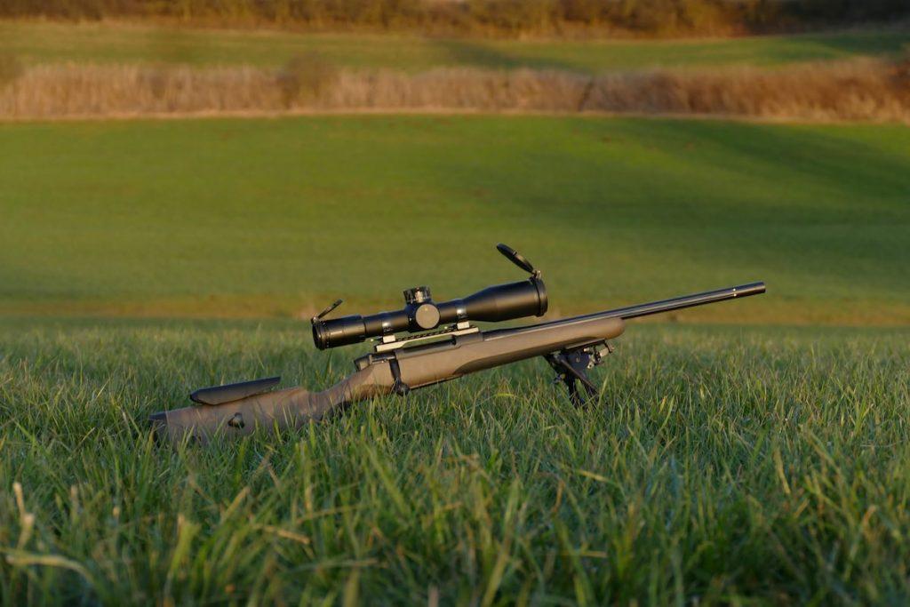Mauser 18 Feldjagd