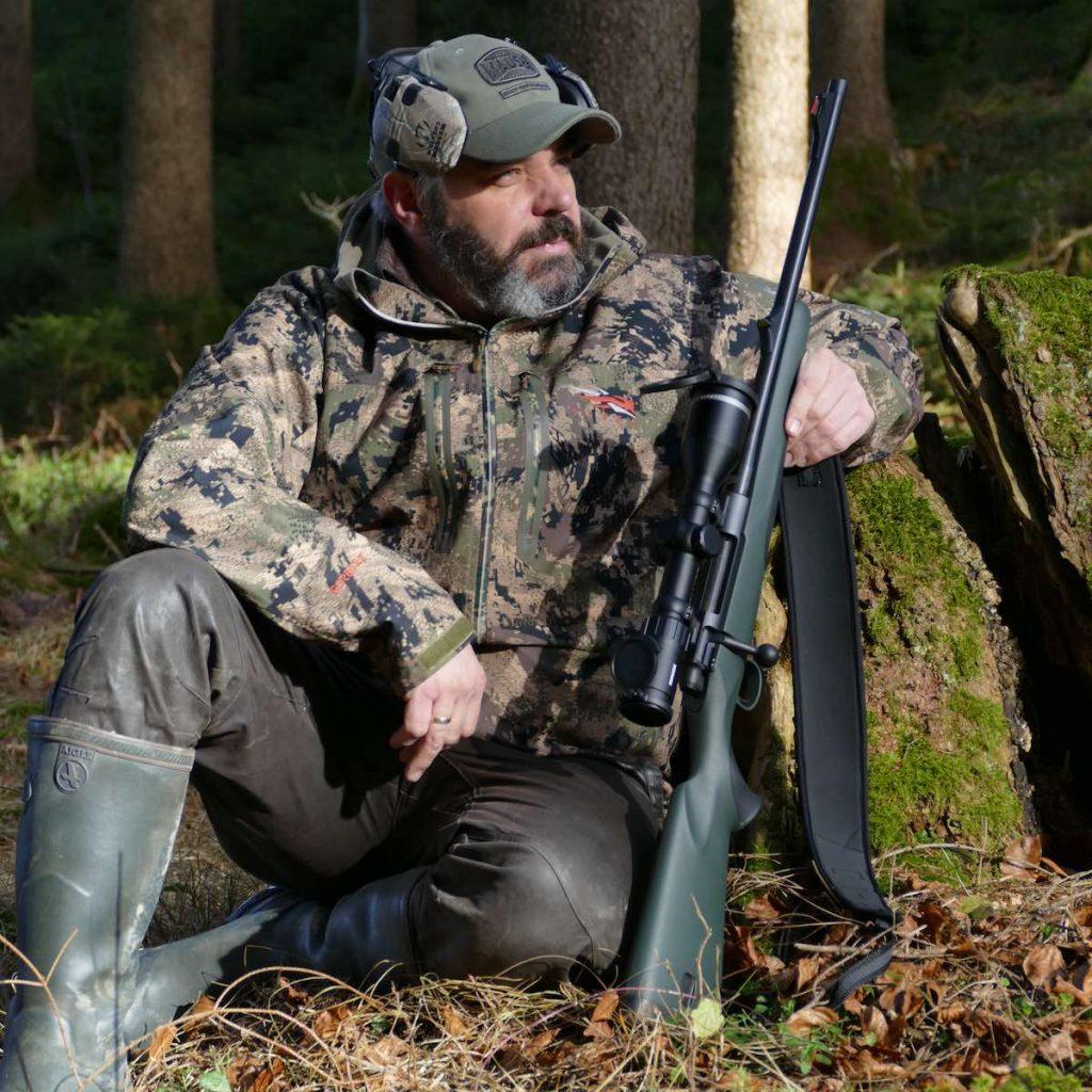 Mauser 18 Waldjagd