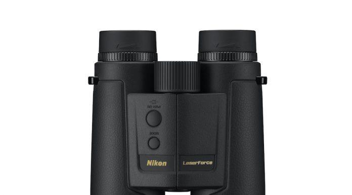 Nikon Laserforce 10x42