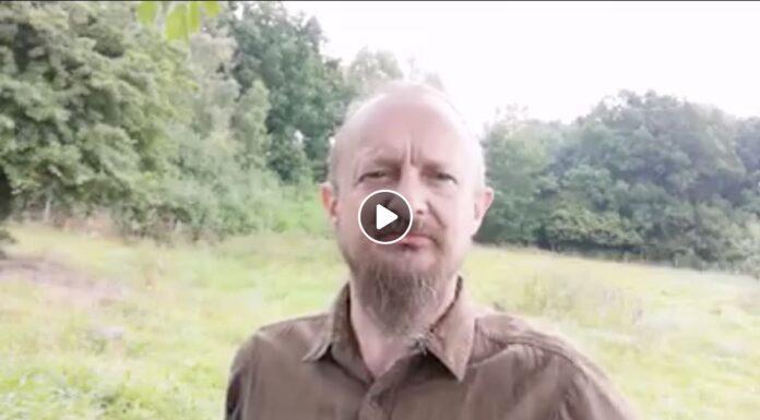 Jens Ulrik Høgh - Det er en ommer DOF