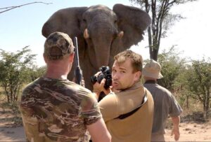 Actionmættede film på Hunters in Action Channel
