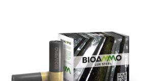 BioAmmo nedbrydelig ammunition