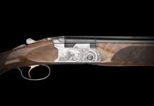 Beretta Silver Pigeon 687 III