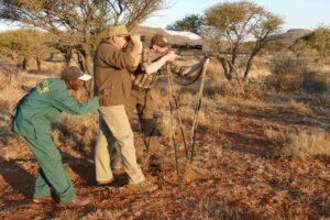 safarijagt