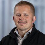 Tue Villebro, dyrlæge, medlem af Venstre i Gribskov