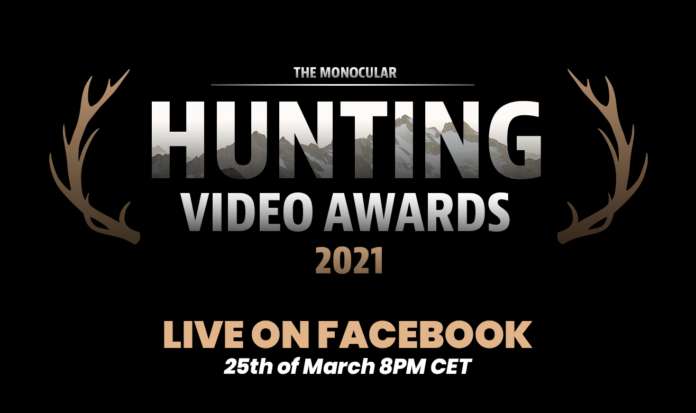 THE MONOCULAR VIDEO AWARD