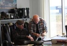 vikinx er et nyt dansk brand af jagttøj