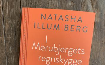 Natasha Illum Berg