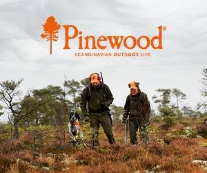 pinewood banner