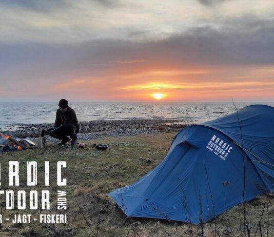 Nordic Outdoor Show i Fredericia
