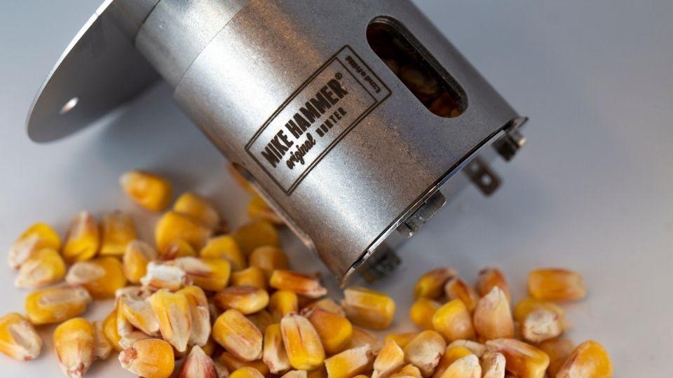 MH rottesikker foderindsats fra Land & Fritid