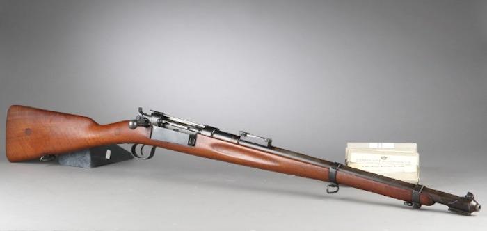 Model 1889-gevær