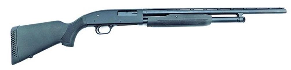 Mossberg Pumpgun