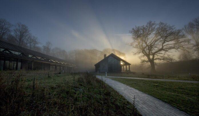 Jagtens hus - Danmarks jægerforbund